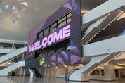 삼성, 美라스베이거스 컨벤션 디지털 사이니지 수주
