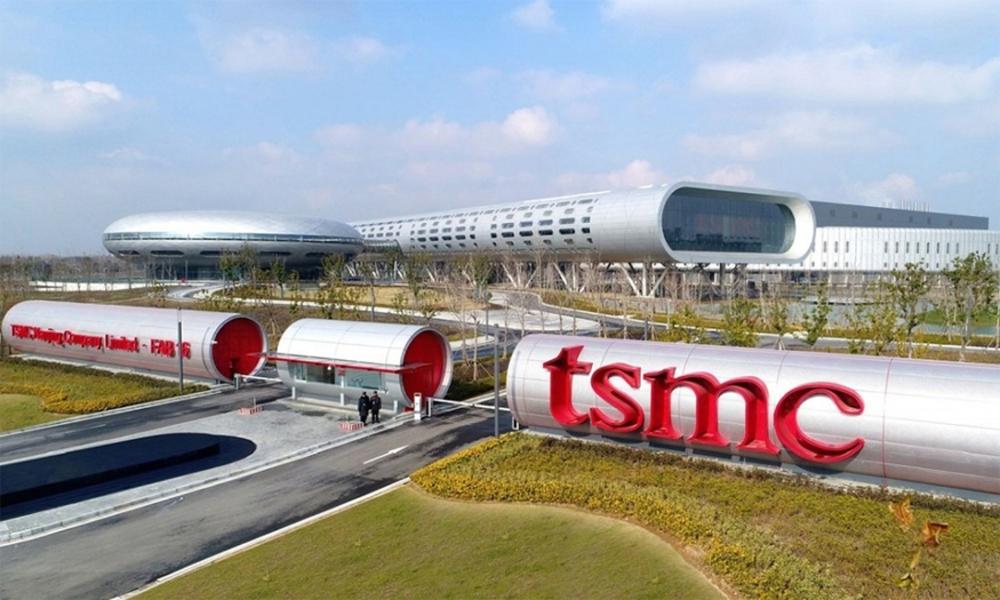TSMC, '5나노 기반' 비트코인 채굴용 칩 3분기 양산…비트메인 공급