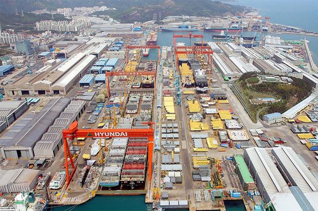 현대중공업, '1조원' 베트남 해양플랜트 수주 전망