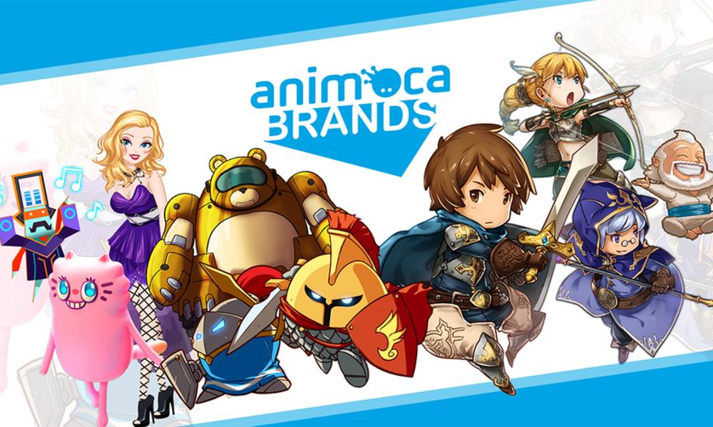 '삼성 투자' NFT 게임사 애니모카, 호주 게임 개발업체 인수