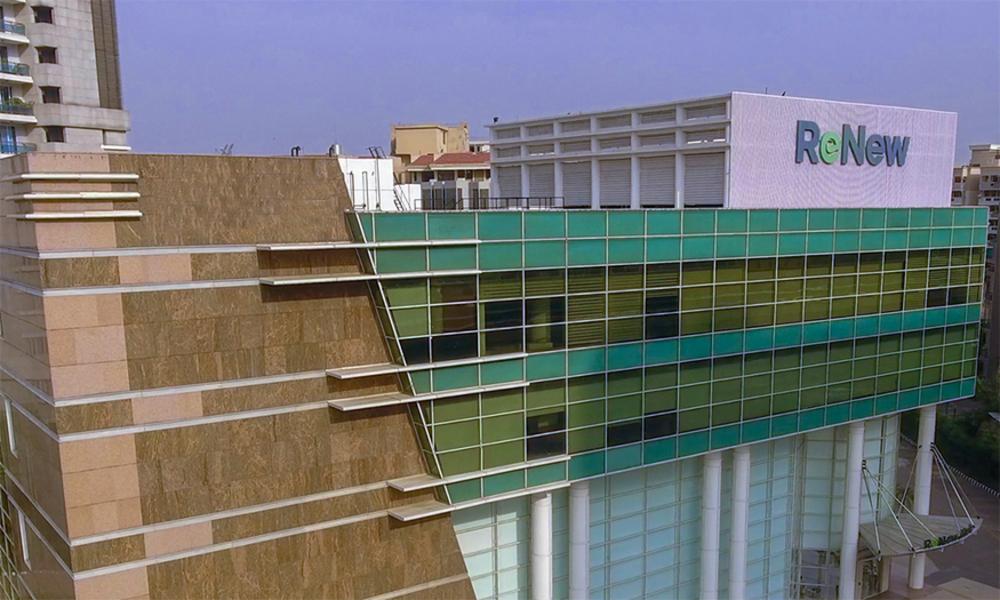 '스팩주' 리뉴파워, 인도 라자스탄 250㎿ 태양광 발전소 시운전