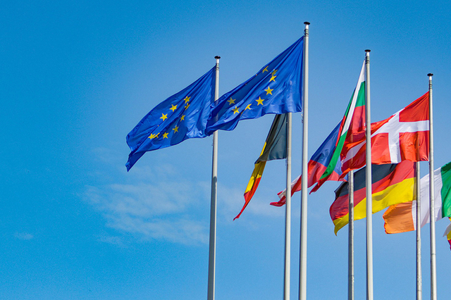 EU, 반도체 산업 육성 선포…'반도체 패권전쟁' 예고