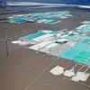 칠레, '매장량 40만t' 리튬광산 개발사업권 입찰 시동…글로벌 큰손 몰린다