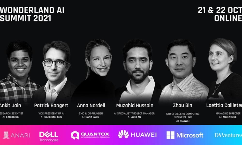 삼성SDS美 AI 수장, '원더랜드 AI 서밋' 선다