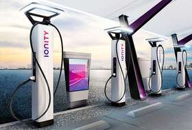 현대차, 유럽 전기차 충전 네트워크 '아이오니티' 추가 투자 협의