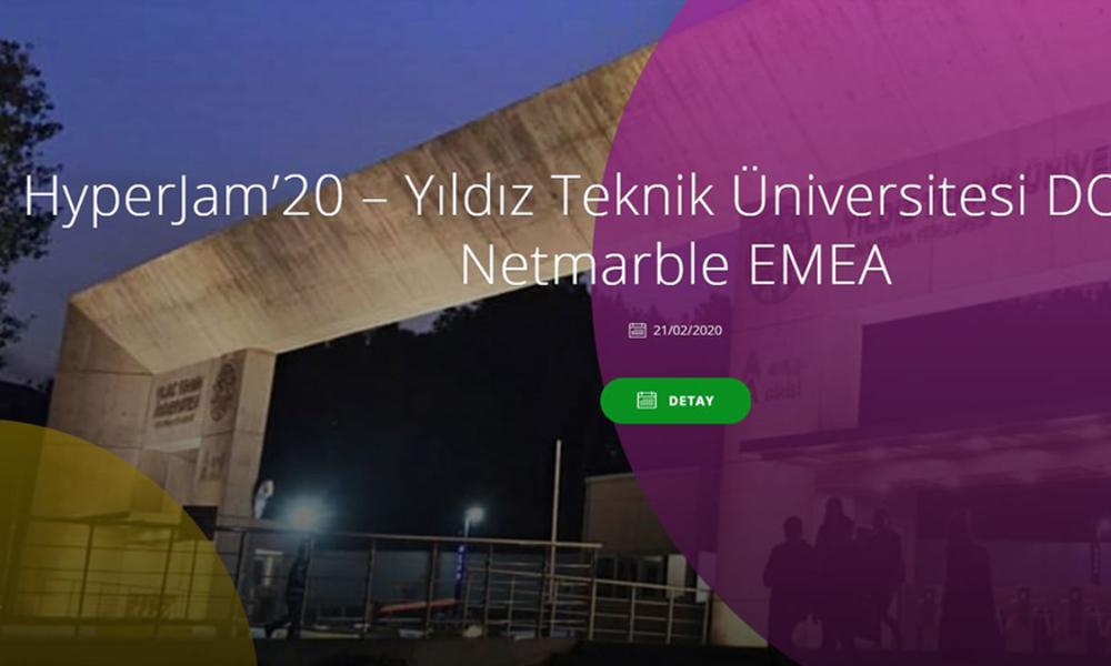 넷마블, 터키서 '하이퍼 캐주얼 게임' 개발대회 개최…개발자 발굴