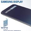 삼성디스플레이, '상하좌우' 엣지디스플레이 특허 공개