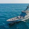 국방부·현대重, 필리핀 군함 탑재 '한화 전투관리시스템' 보증