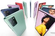 삼성,中 5G 스마트폰시장 공략…갤럭시 S20 FE '첨병'