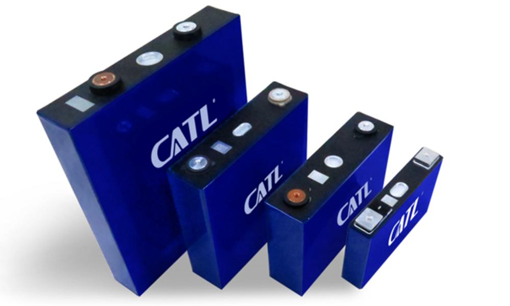 CATL, '4조 규모' 배터리 장비 계약…증산 박차
