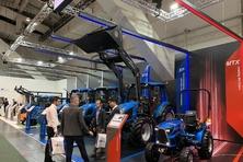 LS엠트론, 미래 트랙터 기술 강화…오스트리아 'AVL'과 협업