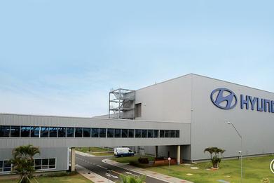 현대차, 브라질 공장 셧다운 보름간 추가 연장…27일 재가동