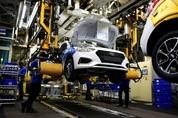 현대차 인도공장 수출 회복세…5월 5000대 이상 수출