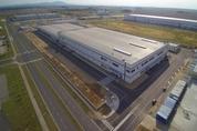 유미코어, 양극재 투자 실탄 충전…LG화학 폴란드 증설 '탄력'