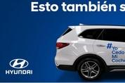 현대차, 멕시코서 코로나 극복 캠페인…캐스트롤·BP와 프로모션
