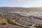 美캘리포니아 배터리 생산연구시설 확장 추진…'로드러너' 프로젝트 시동