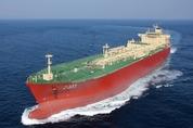 SK해운, 중국서 초대형 벌크선 1척 인도