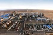 '땡큐! 현대엔지·LG상사'…투르크메니스탄 화확제품 생산 급증
