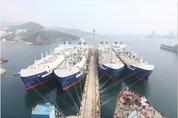 '대우조선 수주 유력' 러시아 쇄빙 LNG선 선주사 확정…이달 본계약 체결