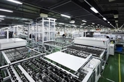한화큐셀 상반기 태양광 패널 판매량 6위…中 진코솔라 선두