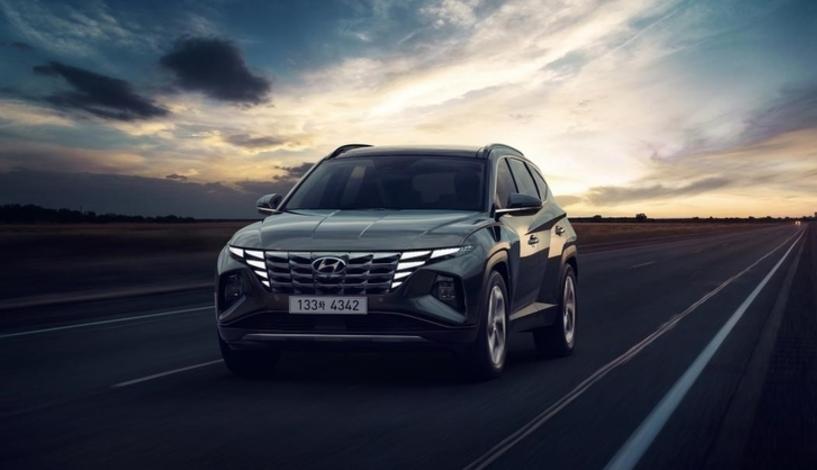 현대차, 신형 투싼 베이징모터쇼 출격…내년 2분기 中출시