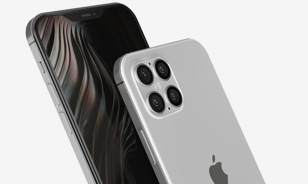 아이폰 12 전면 패널 '강도' 강한데 '흠집'이 문제?
