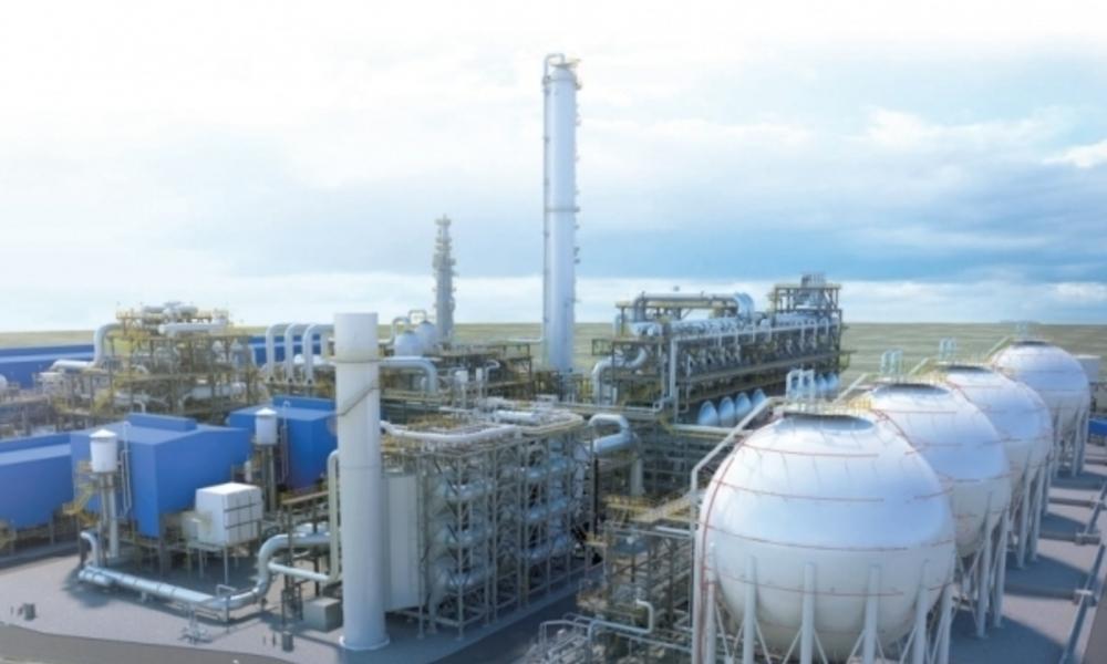 'SK가스 투자' 방글라데시 LPG 터미널 사업 지연
