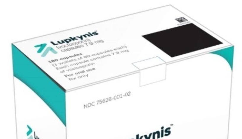 캐나다 오리니아, 루푸스신염 치료제 美 FDA 승인…일진 투자 '대박'