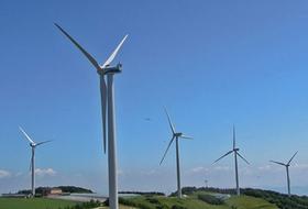 효성중공업, 뉴질랜드 풍력단지 사업 참여…변압기 공급