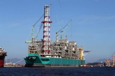 삼성중공업, 노르웨이 해양플랜트 수주 사실상 확정
