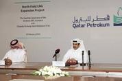 카타르, 'LNG선 45척' 선주사 선정작업 개시…연내 발주 가시화