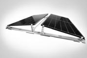 한화큐셀, 태양광 설치 솔루션 신제품 유럽 출시