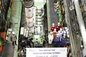 STX엔진-만에너지, 신형 엔진 원격테스트 성공…양산화 임박