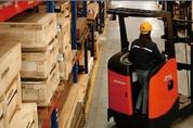 두산, 美 시카고 물류산업전시회 참석…판매 확대