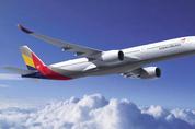 아시아나항공, 日노선 재개 조짐…후쿠오카 부정기 운항