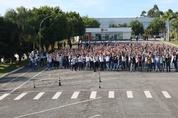 LG전자 브라질공장 파업 중단…노사협상 재개