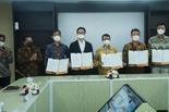 [단독] LG·포스코·IBI, 인도네시아 배터리 공장설립 HoA 체결