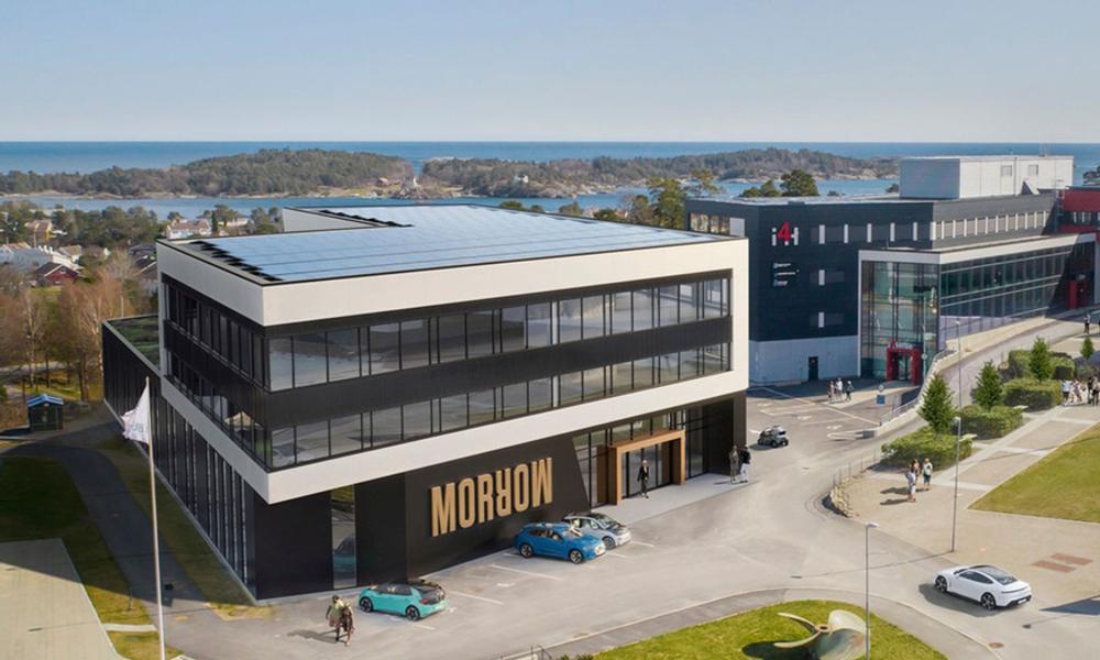 삼성SDI 전 배터리 영업 전문가, 노르웨이 회사 이직