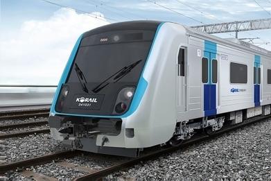 코레일, 1144억 들여 노후전동차 대체차 74량 구입…현대로템 '호재'
