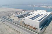[단독] '씨에스윈드 인수' ASMI, 모노파일 공장 설립 추진…유럽 해상풍력시장 공략 드라이브