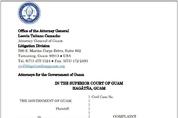 [단독] 한전·삼성, 美 괌 법무부로 부터 '피소'…관광자원 훼손 징벌적 손배
