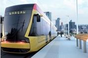 현대로템, 폴란드 바르샤바 납품 트램 승인 획득
