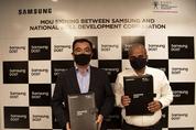 삼성전자, 인도서 전자제품 판매 전문인력 5만명 양성