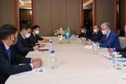 카자흐스탄, 두산중공업에 카라바탄 복합발전소 확장사업 참여 요청