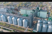 [단독] 수출입은행, 포스코인터 우크라이나 곡물터미널에 430억 지원 검토