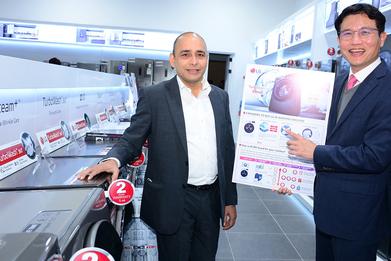 LG전자, 케냐 고객 접점 확대 신규 매장 오픈…아프리카 공략 드라이브