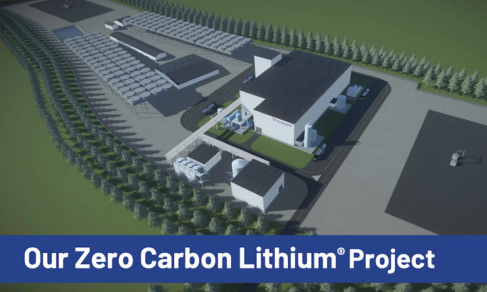 벌칸에너지 독일 리튬 프로젝트 사업성 부풀리기 의혹