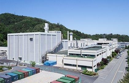 대전 한전원자력연료 핵연료2동. (사진=한전원자력연료)